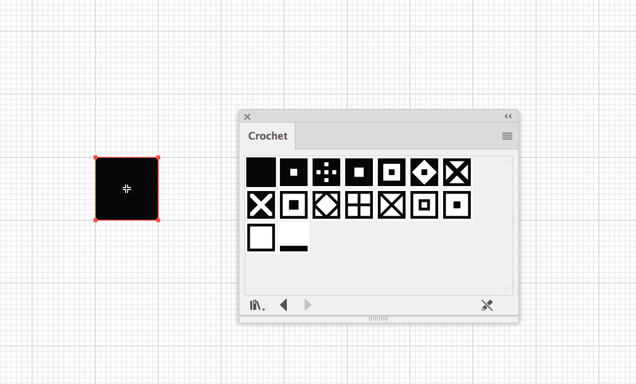 Download instead of font software the vector elements are provided as symbols in adobe illustrator making the symbol palette a typecase like container to be picked biocorpaavc